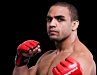 Rafael Cavalcante Fails Drug Test, Suspended for a Year