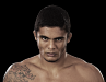 Carlos Eduardo Rocha Released by UFC