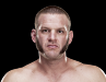 Chad Griggs to Fight Cyrille Diabaté at UFC 154