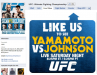 Facebook will Stream Kid Yamamoto's UFC Debut for Free