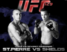 UFC 129: GSP vs Shields Results