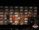 UFC 120 weigh-in 2