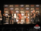 UFC 120 weigh-in cheick kongo