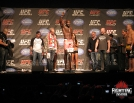 UFC 120 weigh-in cheick kongo 2
