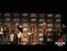 UFC 120 weigh-in fabiano maldonado