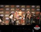 UFC 120 weigh-in john hathaway