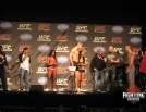 UFC 120 weigh-in paul sass and mark holst
