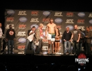 UFC 120 weigh-in vinicius kappke de quieroz