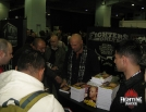 UFC Fan Expo London 2010 randy couture