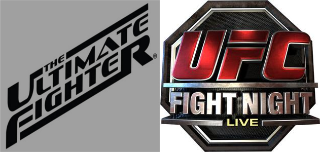 Ufc Fight Night Fighting Insider